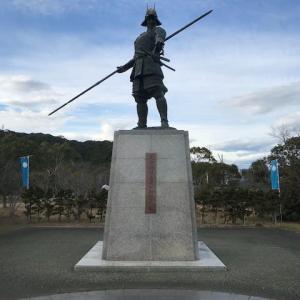 高知旅行記③(龍馬記念館、若宮八幡宮)