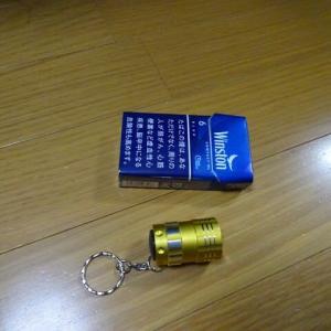 100円LEDライトの効果