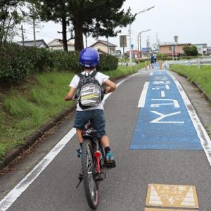 安城豊田サイクリングロード