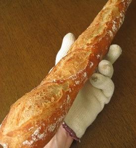 米粉3割バゲット