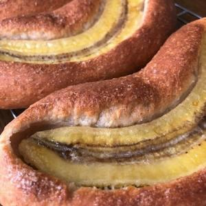 ココナッツバナナ