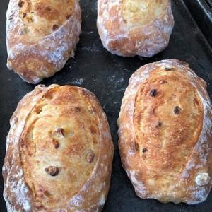 とうきびのパン