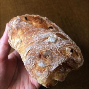 とうきびのフランスパン