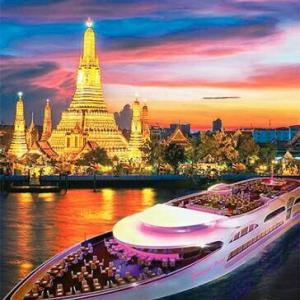 タイの首都バンコクへ行く 5