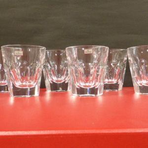 バカラ Baccarat クリスタルガラス アルクール HARCOURT タンブラーグラス