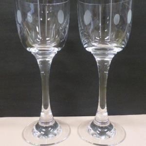 バカラ クリスタルガラス Baccarat ワイングラス トランキュリティ