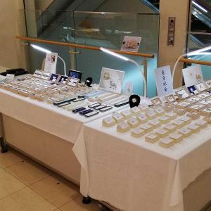 「小川真之助展」  新宿高島屋11階呉服売り場 4月14日(水)→4月20日(火)