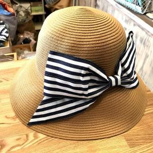 UV対策に日傘・帽子・サングラス! バッグの再入荷のお知らせ
