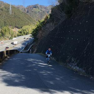 3/7 滋賀1コイングルメライド2020 Stage-6 ヨメさん遂に小関越え往復克服!
