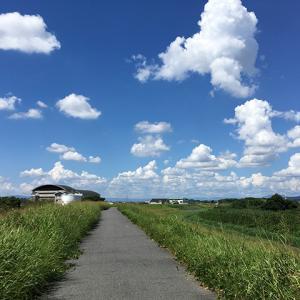 8/29・9/5 夏の終わりの虫捕RIDE