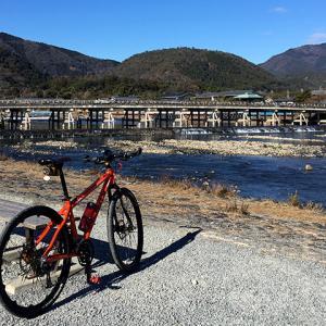 1/10 ダム&ダムカレーライドに行ったら「ダムカレーの日」だった