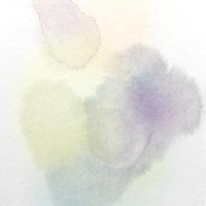 発光する色彩