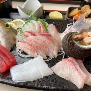 和歌山で海鮮とヴィーガンカレー!