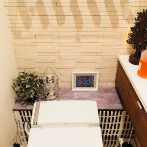 MAKEOVER (1) - restroom-