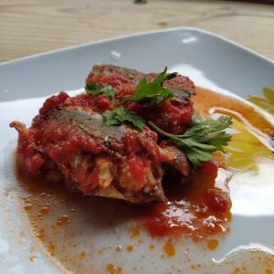 カラブリアのマンマ料理レッスン
