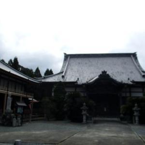 瞑想リトリート in 正法寺(掛川市)での感想~自主型リトリートのメリットを実感