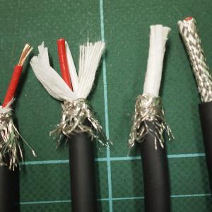 自作USBケーブル第2弾~両端1ポートタイプ・信号、電源分離型USBケーブルの製作(難易度やや高め)