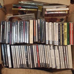 CDに最適な保存方法は?