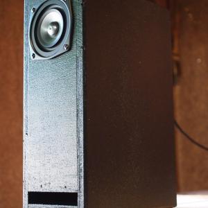 MarkAudio OM-MF4 + HB-06F