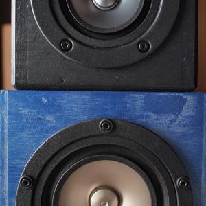 OM-MF519とPluvia7HDのコーンの色!!!