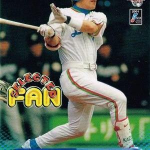 松井稼頭央とかいう球界一過小評価されてる選手
