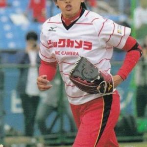 ソフトボール上野由岐子選手の通算防御率
