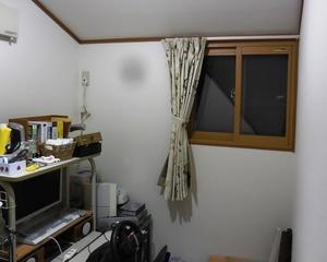 内窓プラマードU PCスペース小窓にDIY取付