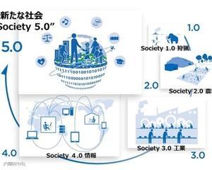 5Gと5.0さらに5Ghzの意味。近未来はどうなるのか?