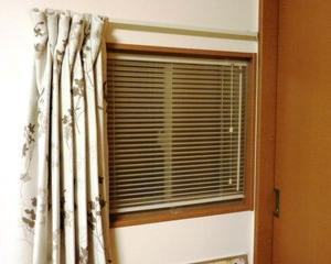 内窓YKKプラマードU DIYで7窓目取付