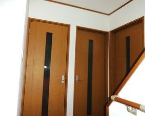 室内の通路は「引戸かドアか?!」メリットとデメリット