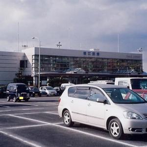 200802全日空搭乗記「ANA4920便 五島福江-福岡」