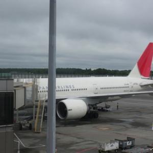 200908日本航空搭乗記「JL951便 NRT-ICN」CのY開放