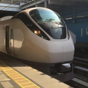 202005 JR東日本乗車記「特急 ときわ67号 品川‐土浦」