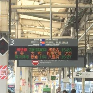 202006相模鉄道乗車記「相鉄新横浜線 (武蔵小杉−)羽沢横浜国大−西谷」