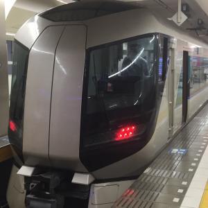 202006東武鉄道乗車記「特急アーバンパークライナー1号 浅草−柏」