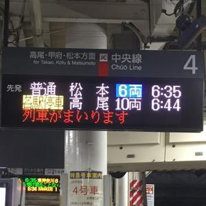 202101 JR東海乗車記「飯田線をコンプリートする」