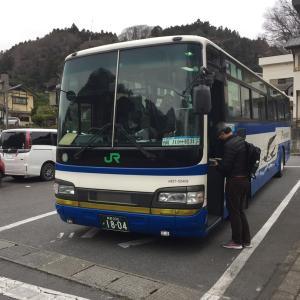 202103JRバス関東乗車記「碓氷線 横川駅→軽井沢駅」