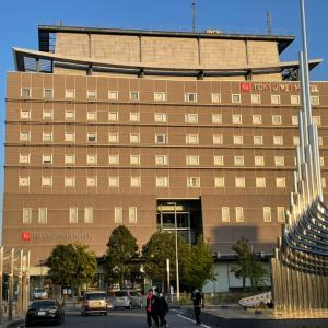 202105上田東急REIホテル(旧 上田東急イン)