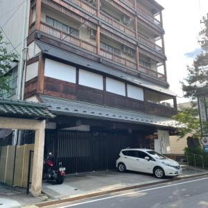 202105 御宿・蔦屋(長野県木曽福島)