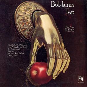 夢のマルディ・グラ:ボブ・ジェームス
