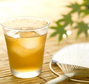 今日は麦茶の日・麦茶、家で作ってる?