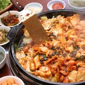 ブログネタ:韓国料理、何が好き? 参加中