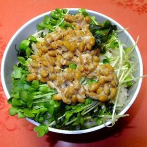 今日は納豆の日・納豆を使ったおすすめレシピ!