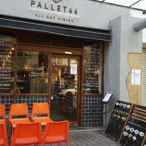 新大久保 話題のお店「Pallet46 」でユッケ寿司