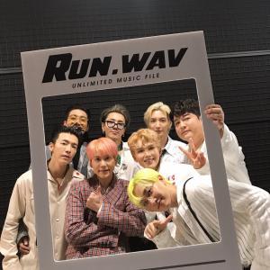 Run.Wav.  SUPERJUNIOR