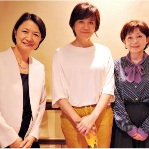 「後悔しない実家の片づけ」NHK第1ラジオ「武内陶子のごごラジ!」太田裕美さんと出演