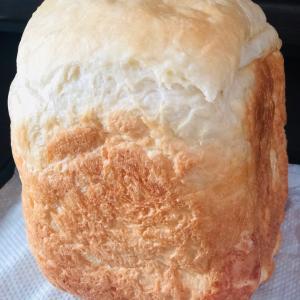 残りご飯で【ホームベーカリーパン】