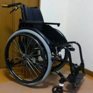 中古車椅子 OXエンジニアリングneo  日進医療機器