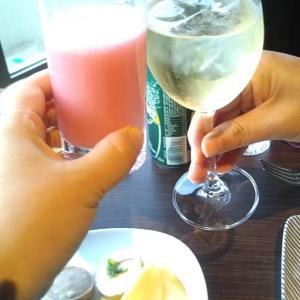 神戸ベイシェラトンホテル&タワーズ宿泊・クラブラウンジ&朝食編 ♪