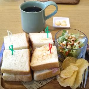 奈良コキアを見に行こう・サンドイッチランチ&かもきみの湯温泉♪
